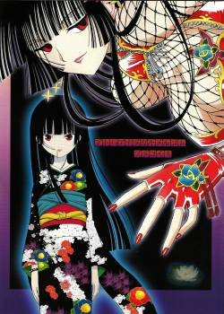 XXXHolic and Jigoku Shoujo