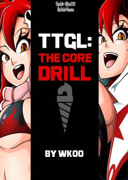 The Core Drill